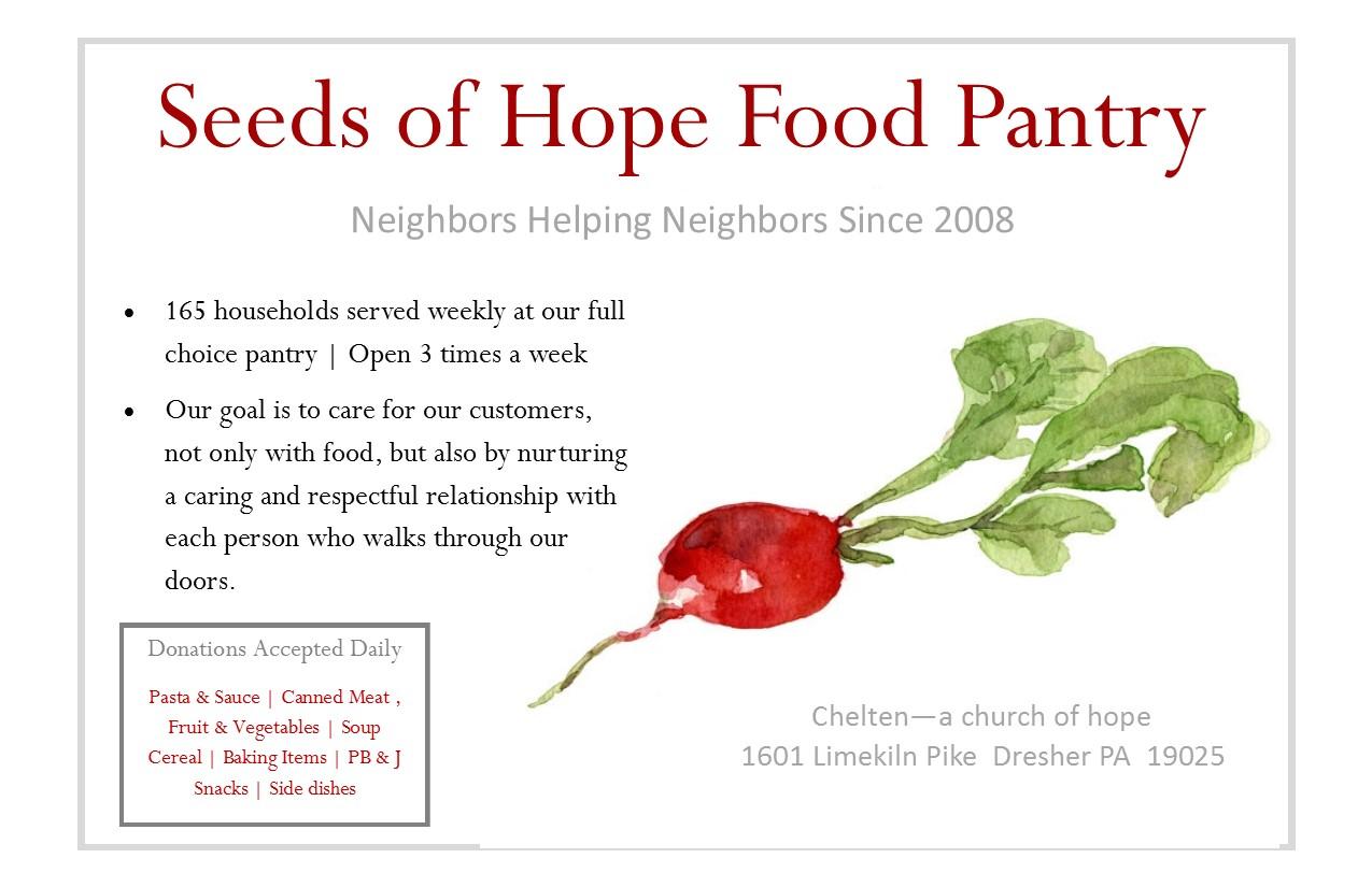 Food Pantry   PPbyTT's PlantPower Blog